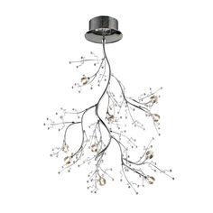 Tree of Light Chandelier | dotandbo.com