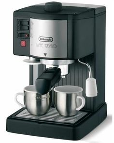 Promotie Expresor de cafea DeLonghi BAR14