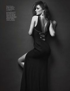 Into the Deep   Miranda Kerr- Haute   Nino Munoz #photography   Muse Spring 2012