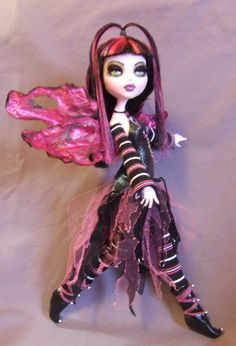 Monster High Mods
