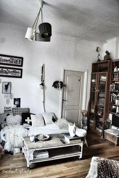 Méchant Diseño: en Casa Con Cez