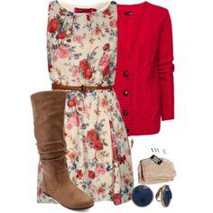 Teacher Outfits on a Teacher's Budget 149
