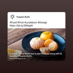 Benefit, Peach, Let It Be, Orange, Fruit, Blog, Blogging, Peaches