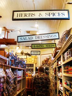 Napa Valley ~ Picnic fixins' from Oakville Grocery - TrySomethingFun.com