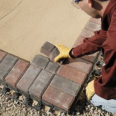 Patterns For Paver Bricks | ... .ca/know How/projects