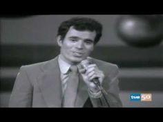Julio Iglesias - Gwendolyne (Eurovisión, 1970)