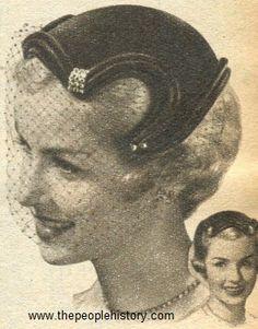 Smart Shell Helmet 1955