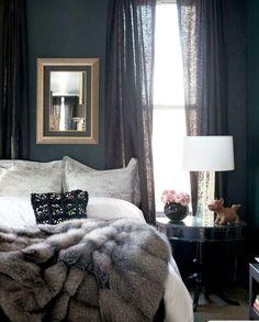 Interieur | 10x een perfect opgemaakt bed met gedrapeerde dekens #slaapkamer #wonen #huis #inrichten #styling #bed #woonblog #interieurblog - www.stijlvolstyling.com