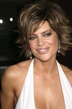 haircut styles for guys rinna layered cut with bangs for thick 5195