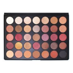 Fall into Frost Morphe Palette