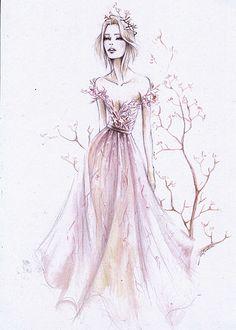 Mira Zwillinger Fall 2017 Bridal Inspiration | Brides.com