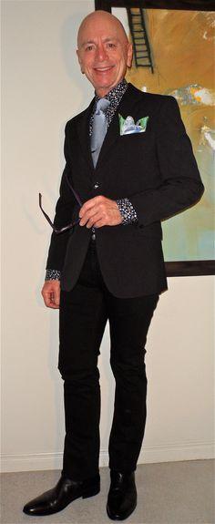 Jack & Jones blazer, Gotstyle shirt, Nautica tie, J Brand jeans, Hugo Boss boots… #menstyle #menswear #menscouture #mensfashion #instafashion #fashion #hautecouture #sartorial #sprezzatura #style #dapper #dapperstyle #pocketsquare #gotstyle #shopgotstyle