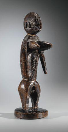 Statue, Bamana, Mali   Lot   Sotheby's