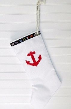 PURSELADYTOO - Nautical Stockings, $42.00 (http://www.purseladytoo.com/nautical-stockings/)