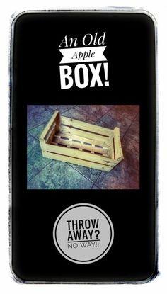 Apple Boxes, Diy Woodworking, Joy, Bride, Amazing, Wedding Bride, Woodworking, Bridal, Glee