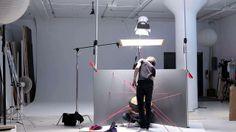 MTV-Hits / Making of by Julien Vallée. CLIENT : MTV Network Australia