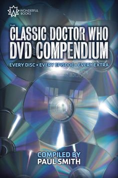 It's a must! I can't watch all the classic episodes cuz most have gone missing!! Whovian problems!