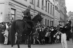 Karneval, Germany, 1937