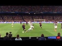 Increible gol de Messi vs Bayern Munich desde diferentes ángulos • 2015 HD - YouTube