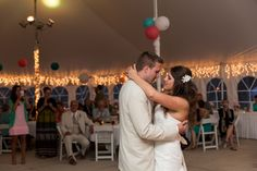 Read our latest Real Wedding Blog from August 2014 and view beautiful photos of the Elberta Beach Ceremony and the Crystal Lake Gold Club Reception in our white wedding tent!