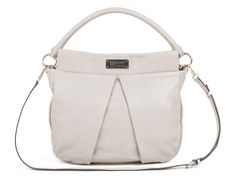Marc by Marc Jacobs Marchive Hilli in Pale Taupe