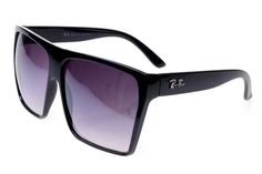 #Rayban #rayban #RayBanSunglasses Want it. It can save 50% now on the site. Ray Ban Justin Fashion RB2128 Purple Black Sunglasses BEH!