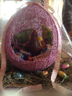 Detalles  Pascua