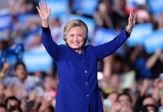 Why Hillary Clinton and Democrats lost the White House, Senate, Congress, governorships and state legislatures