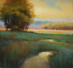 Between the Light, Marla Baggetta