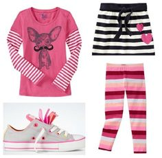 Shameless plug for a contest (and I love these stripes) Shop the Old Navy Kids & Baby Sale, where everything is up to off! Sale ends Cute Little Girls Outfits, Little Boy Fashion, Kids Fashion Boy, Kids Outfits, Girl Fashion, Lou Fashion, Fashion Blogs, Fashion Trends, Kids Clothes Sale