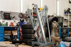 Choosing Your Automotive Repair and Service Center
