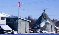 Attawapiskat First Nation made international headlines this week because of a suicide crisis happening in the community. | Here's What Attawapiskat Youth Say They Need To Fight The Suicide Crisis