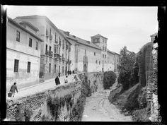 GUI-IV-106_10 Autor E.Guinea. 1929. Granada
