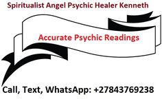 Love and Marriage Psychic, Call / WhatsApp: