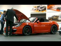Build Your Own Porsche - The Downshift Episode 33