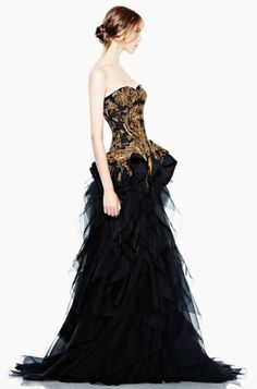 Image detail for -Alexander McQueen Resort 2012 collection | Fashion Odor