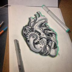 Projeto primeira tatuagem