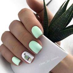 nails for kids & nails for kids . nails for kids cute . nails for kids easy . nails for kids cute short . nails for kids cute and easy . nails for kids gel . nails for kids acrylic . nails for kids christmas Matte Nails Acrylic, Summer Acrylic Nails, Acrylic Nail Designs, Summer Nails, Nail Art Designs, Gel Nails, Nail Polish, Coffin Nails, Short Nail Designs