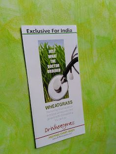 Tz's Blogs: Dr Wheatgrass Superbalm | Review About BrandWheatg...