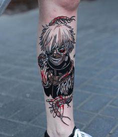 Origineller Blackwork Mix aus Moskau Dope Tattoos, Scary Tattoos, Wicked Tattoos, Body Art Tattoos, Tattoo Drawings, Tattoos For Guys, Sleeve Tattoos, Tattos, 16 Tattoo