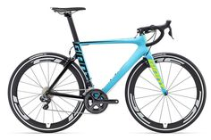 Propel Advanced 0 - Giant Bicycles