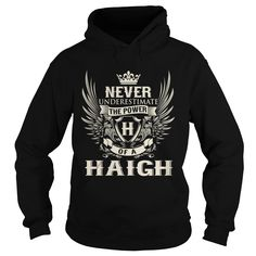 (Tshirt Great) HAIGH H  Discount Today  HAIGH H  Tshirt Guys Lady Hodie  SHARE and Get Discount Today Order now before we SELL OUT Today  automotive designer tee didnt know what to wear shirt today so put on my discount haigh