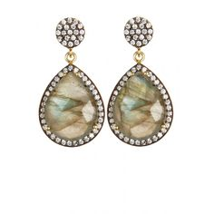 SPRING SALE! Enjoy an additional 50% off sale prices! Gemstone earrings