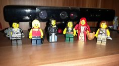 Once upon a time Lego