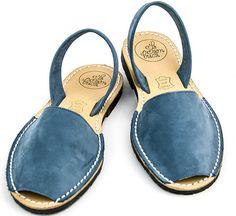 Menorca Summer Sandals