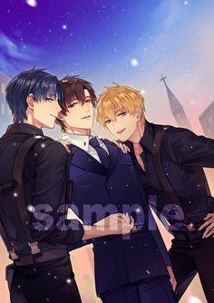Handsome Anime Guys, Anime Artwork, Light Novel, Anime Outfits, Cute Guys, Manga Art, Anime Characters, Avatar, Manhwa
