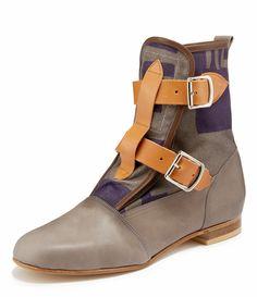 VIVIENNE WESTWOOD Seditionaries Boot Climate Revolution Special Edition. #viviennewestwood #shoes #