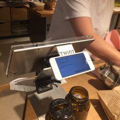 GASTROFIX iPad Kassensystem mit iPod als Kundendisplay und TWINT