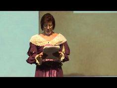 Homenaje teatral a Teresa de Jesús en Cascante – Teresa, de la rueca a la pluma