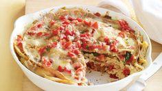 Recipe of the Day: Quesadilla Pie